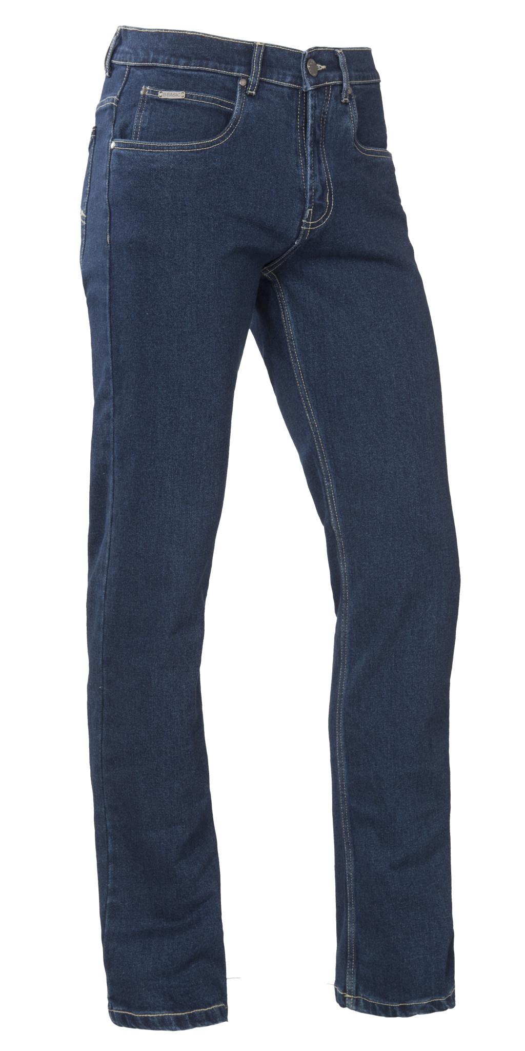 Brams Paris Heren Jeans Burt 1.3340/C54-1