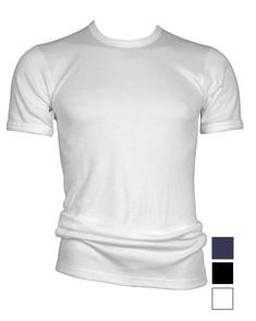 Beeren Heren Thermo hemd korte mouw-1