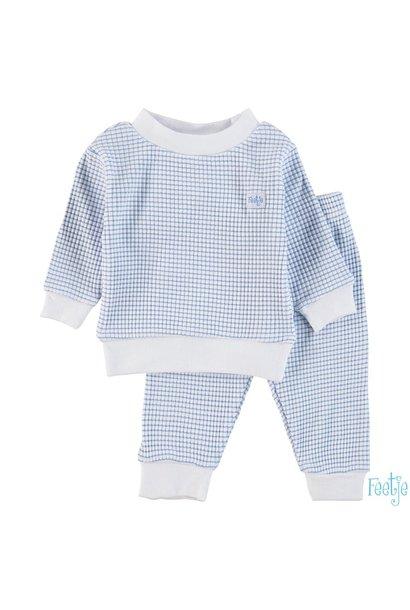 Feetje Jongens Baby Pyjama 305532