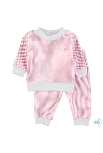 Feetje Meisjes Baby Pyjama 305532