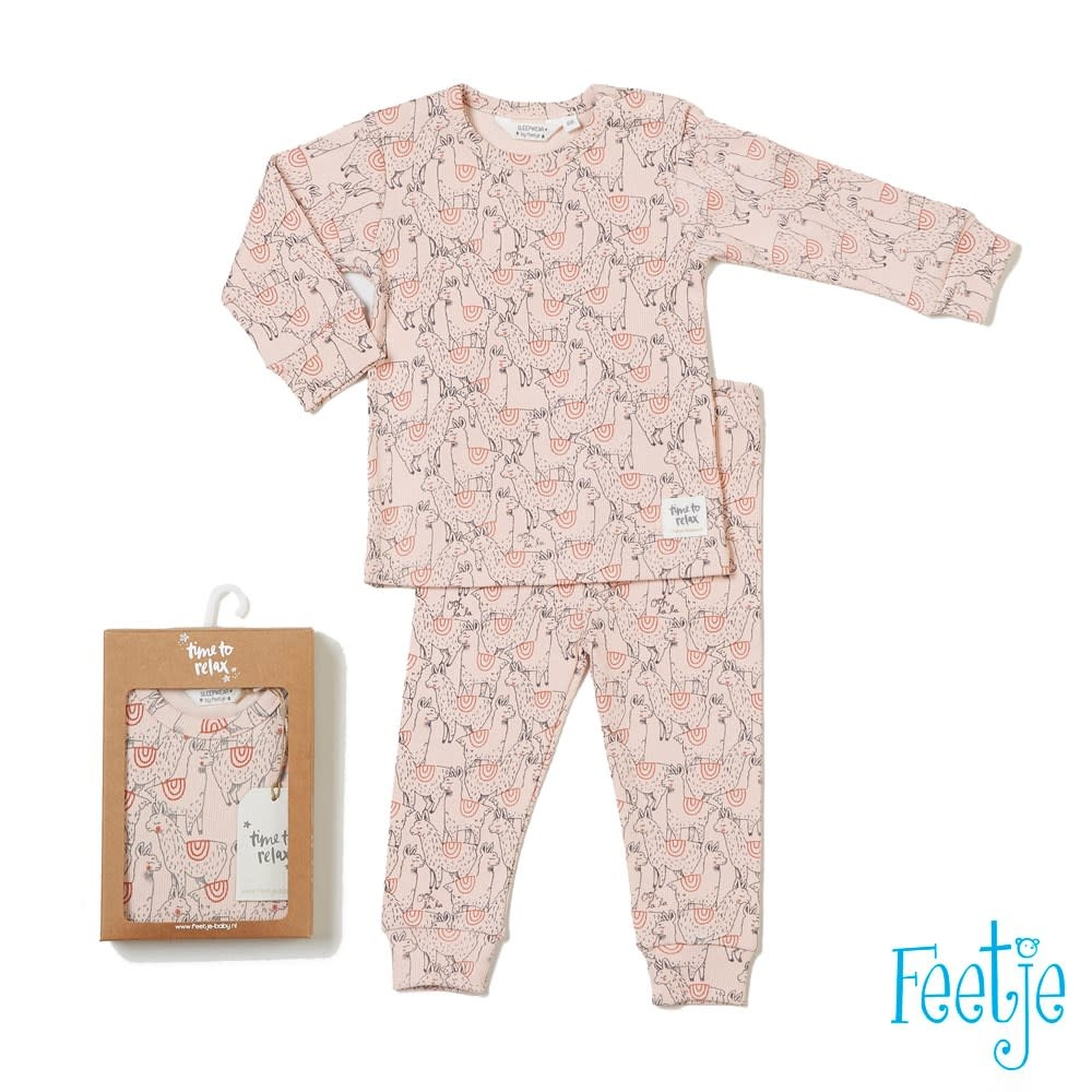 Feetje Meisjes Pyjama 50500034-1