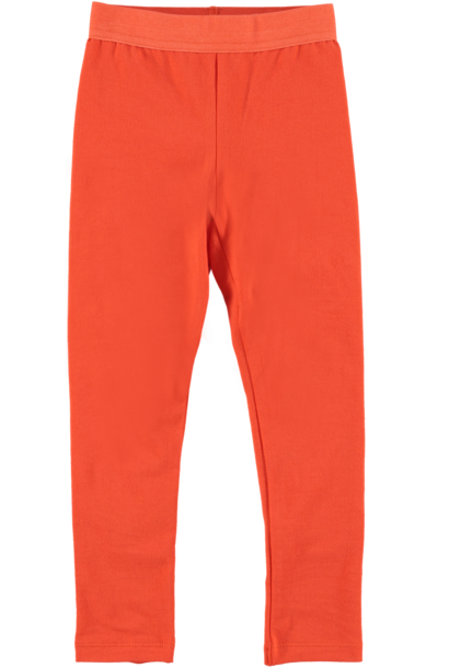 O-Chill Meisjes Legging Fabienne Orange
