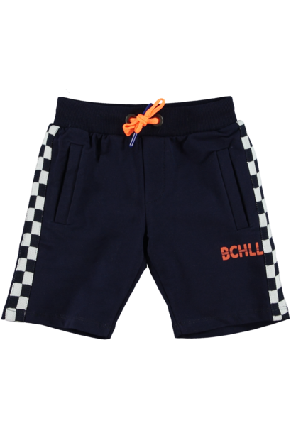 B-Chill Jongens Short Ruben Black