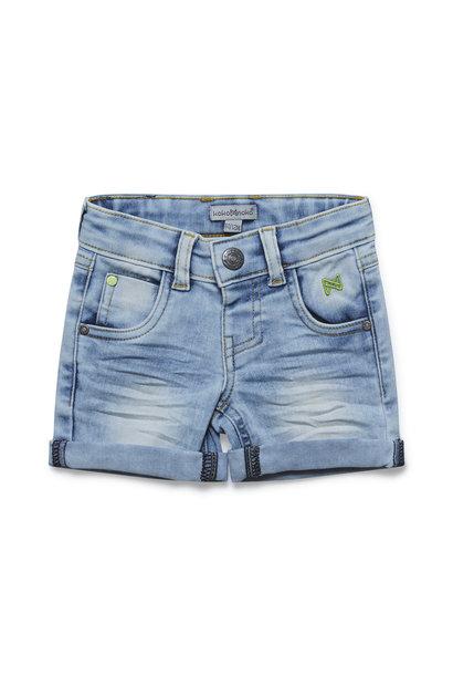 Koko Noko Jongens Short Jeans C34865