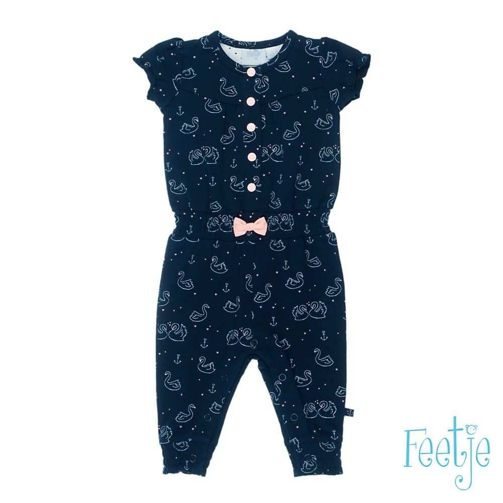 Feetje Meisjes Jumpsuit Sailor Girl 52000040-1