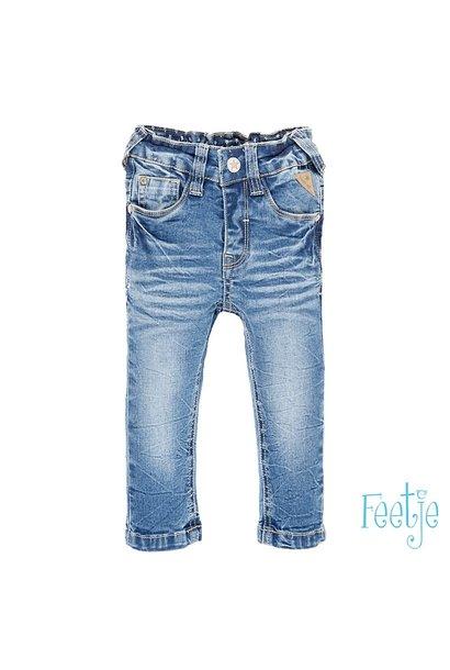 Feetje Jongens Jeans Power Stretch 52201173