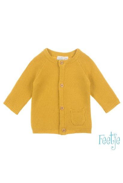 Feetje Baby Vest Hello Sunshine  51300348