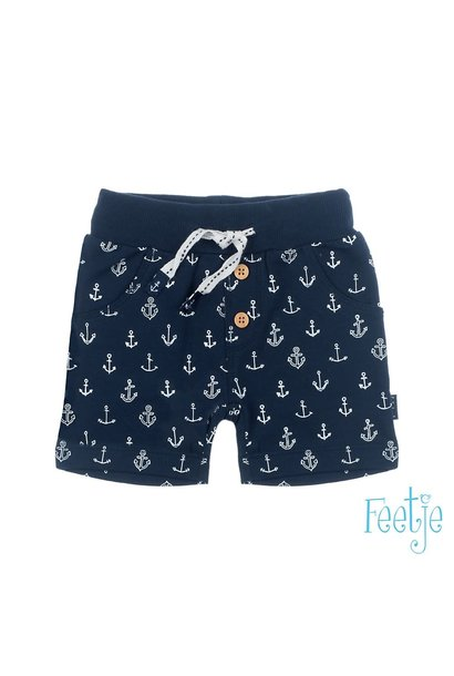 Feetje Jongens Short Mr. Good Looks 52100195