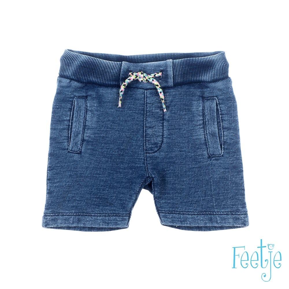 Feetje Jongens Short Mini Wanderer 52100221-1