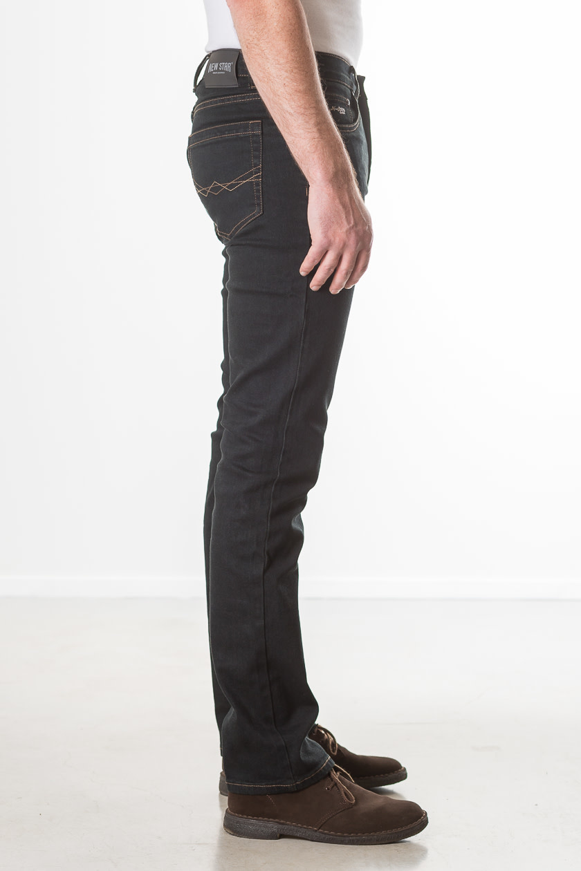 New Star Heren Jeans Jacksonville-8