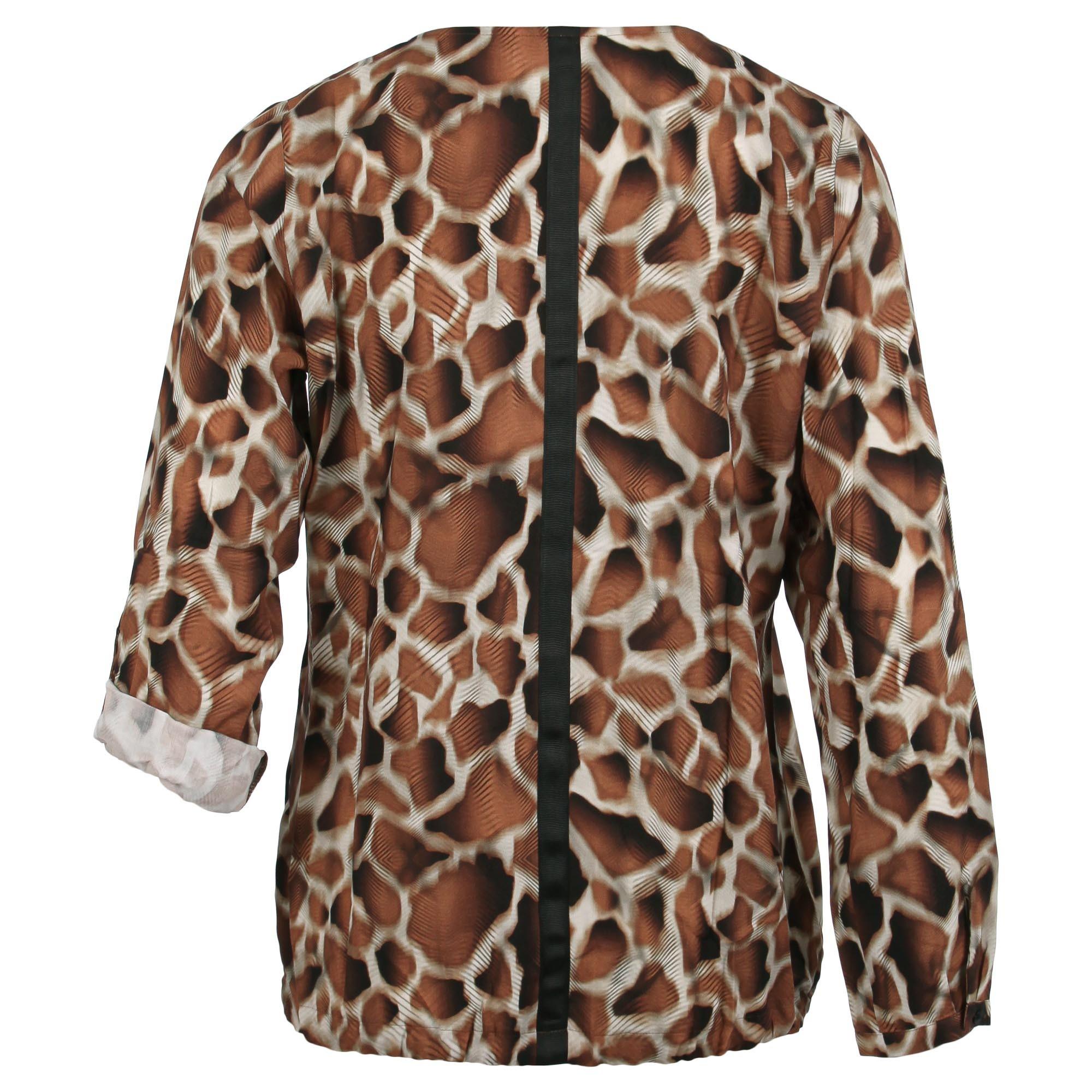 Enjoy Dames Blouson Girafprint 883255-2