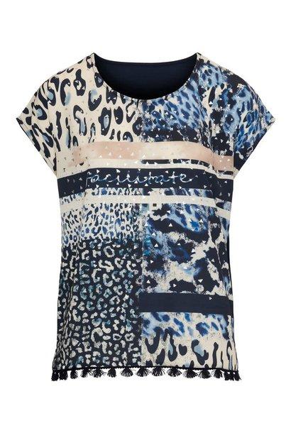 Dreamstar Dames Shirt Safari
