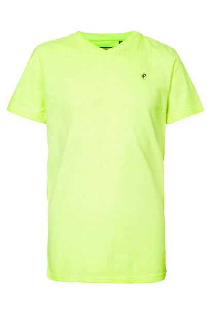Petrol Heren Shirt M-1000-TSV602