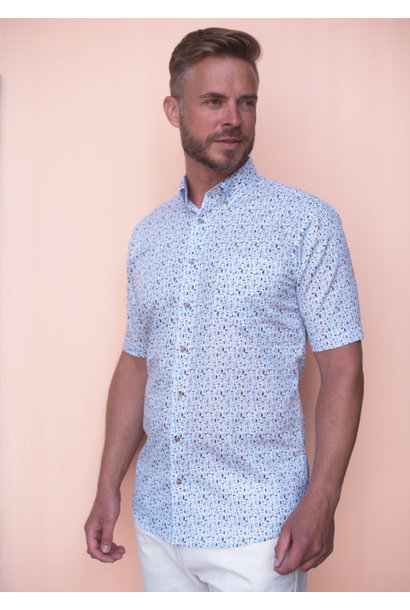 Henderson Heren Overhemd KM 5253