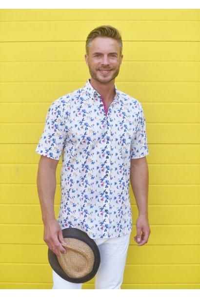 GCM Heren Overhemd KM 5221