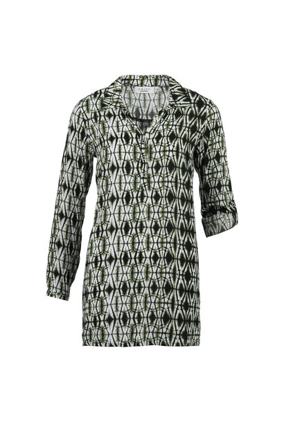 Enjoy Dames Tuniek Alloverprint 887847