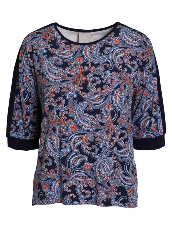 Brandtex Dames Shirt 209074 14062-1
