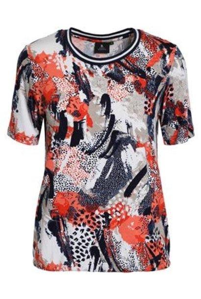 Brandtex Dames Shirt 209042 14053