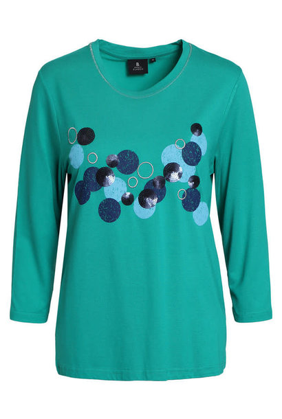 Brandtex Dames Shirt 208880 13952