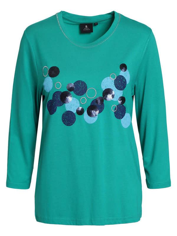 Brandtex Dames Shirt 208880 13952-1