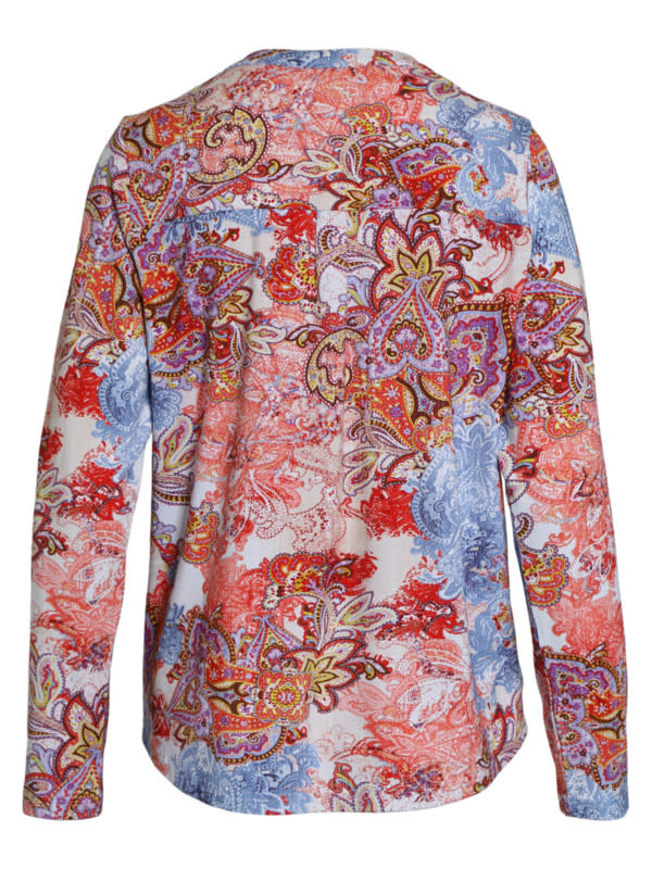 Brandtex Dames Shirt 208990 14032-2