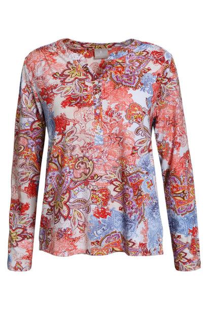 Brandtex Dames Shirt 208990 14032