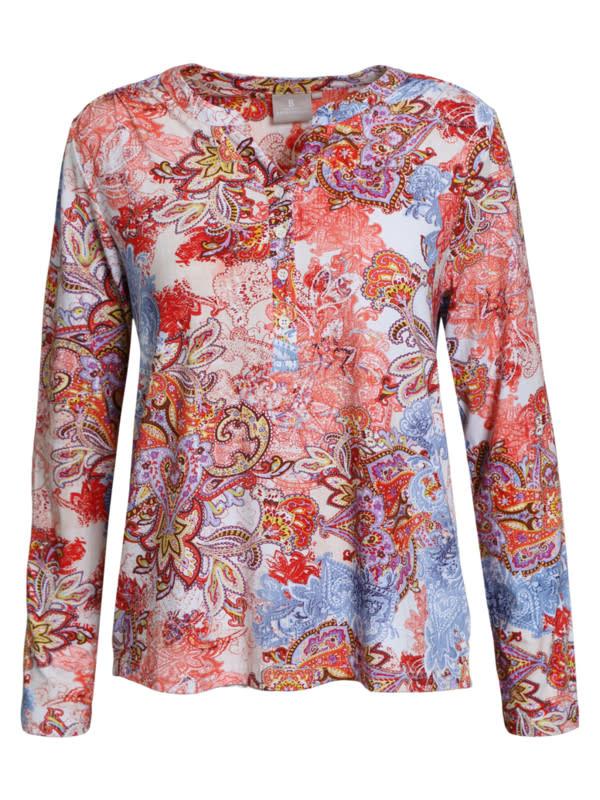 Brandtex Dames Shirt 208990 14032-1