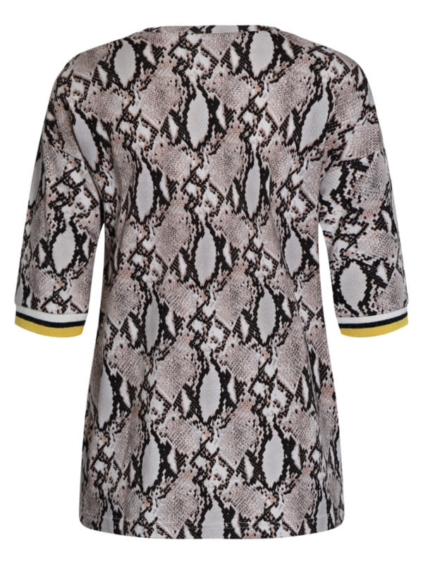 Brandtex Dames Shirt 208988 14031-2
