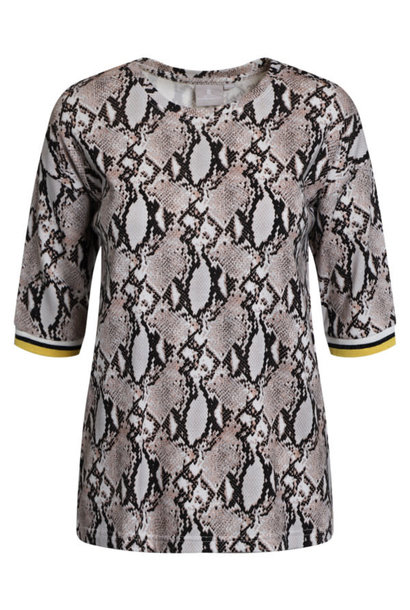 Brandtex Dames Shirt 208988 14031
