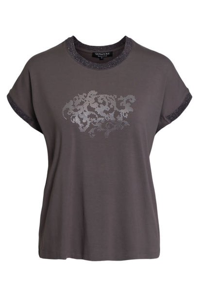 Signature Dames Shirt De Luxe 209021 14034