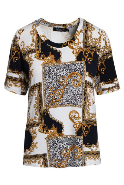 Signature Dames Shirt De Luxe 208993 14035