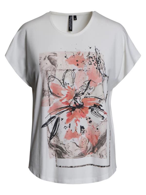 Signature Dames Shirt 208019 13596-1