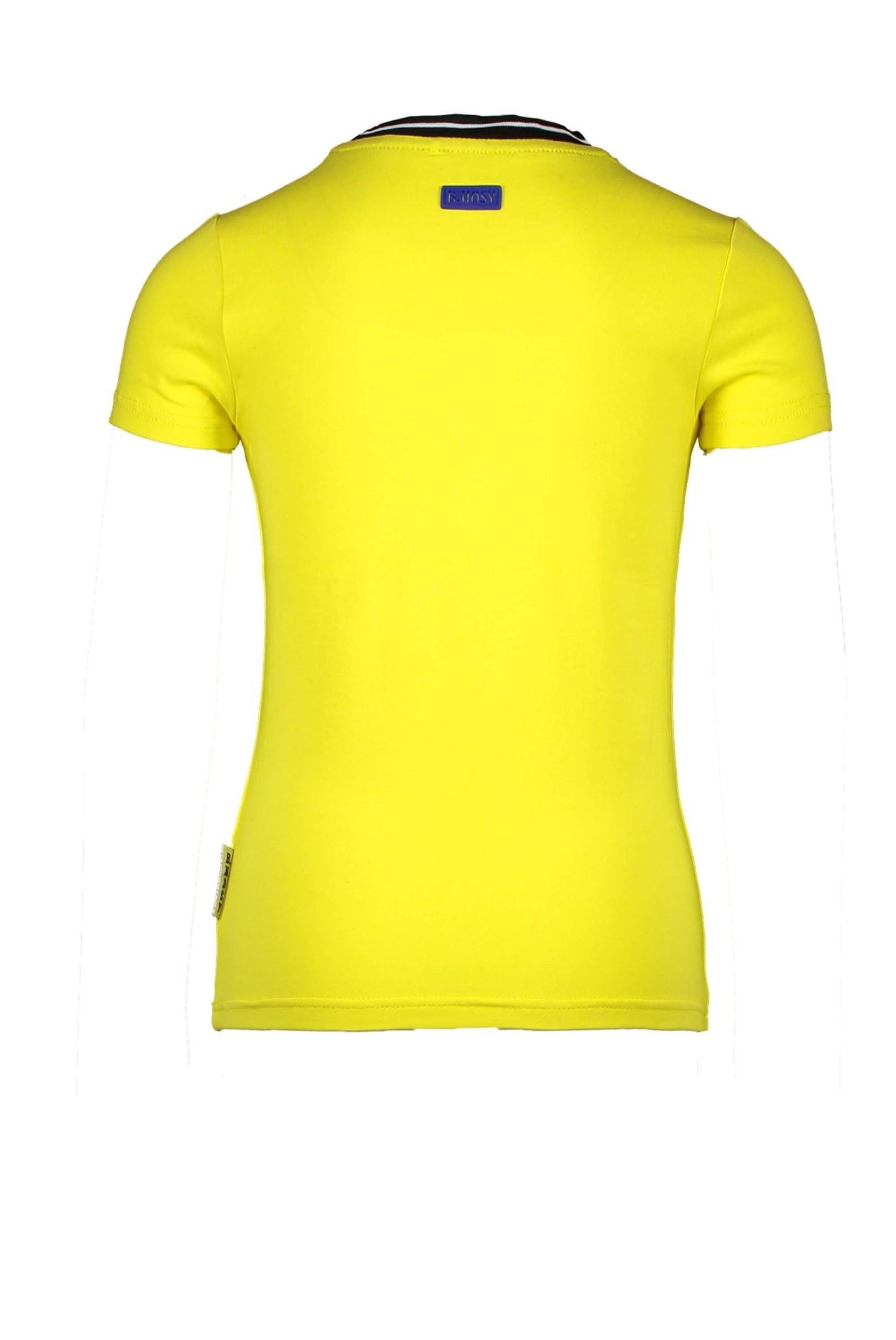 B.Nosy Meisjes Shirt Zebra Y002-5416-2