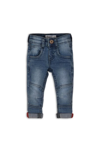 Dirkje Jongens Baby Jeans C34629