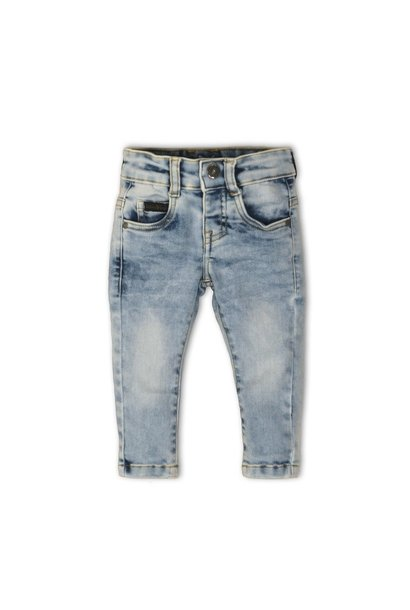Koko Noko Jongens Jeans C34830
