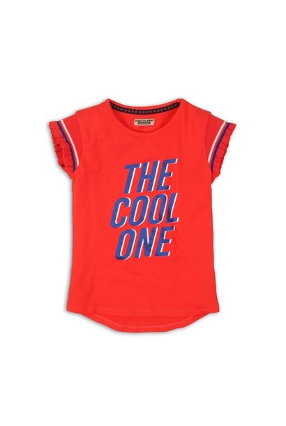DJ Dutchjeans Meisjes Shirt C34044