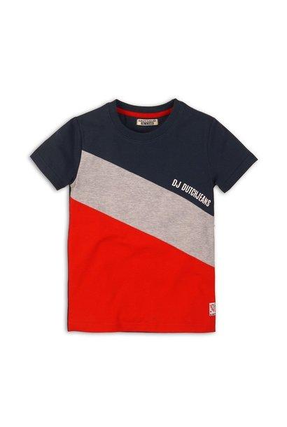 DJ Dutchjeans Jongens Shirt C34101