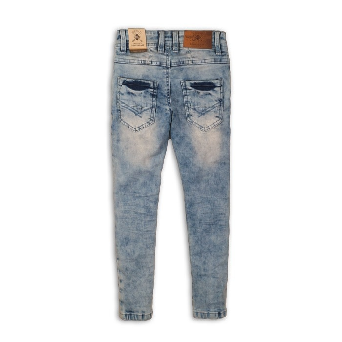 DJ Dutchjeans Jongens Jeans C34124-2