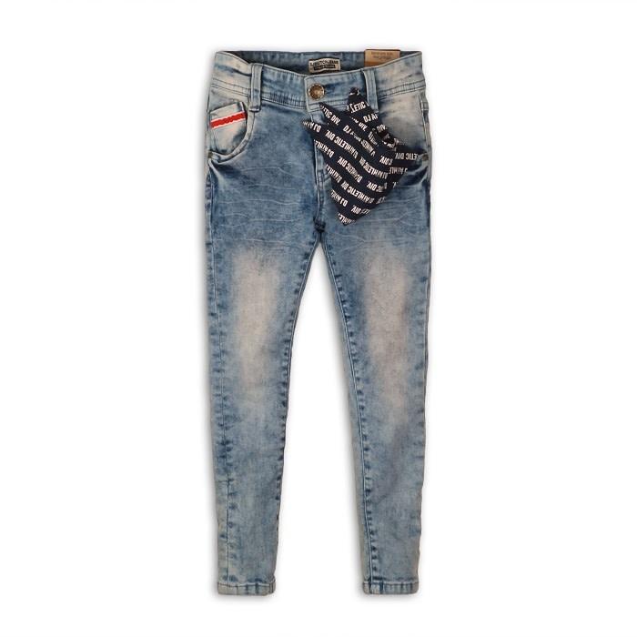 DJ Dutchjeans Jongens Jeans C34124-1