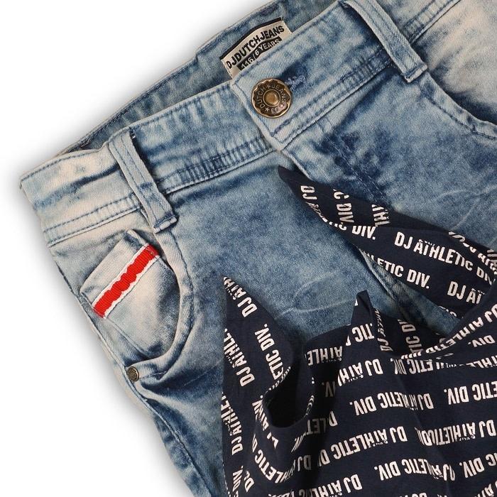 DJ Dutchjeans Jongens Jeans C34124-3