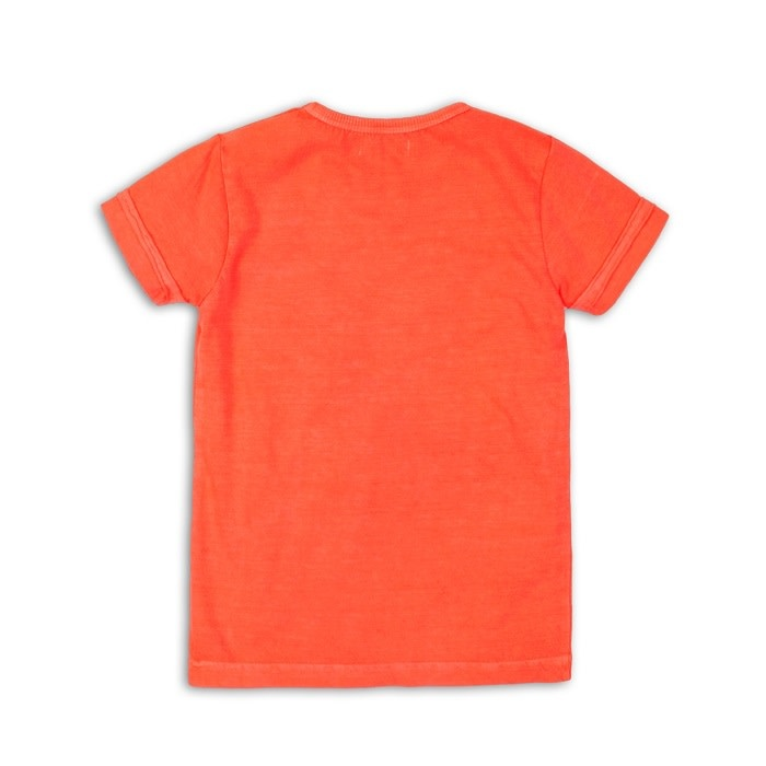 DJ Dutchjeans Jongens Shirt C34153-2