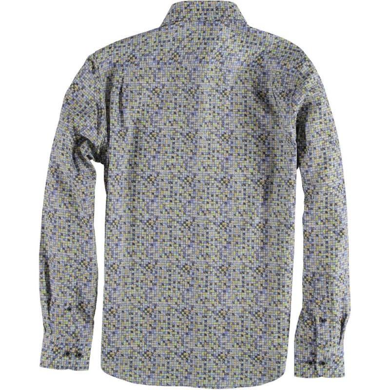 Fellows Heren Overhemd LM 01.6500-2