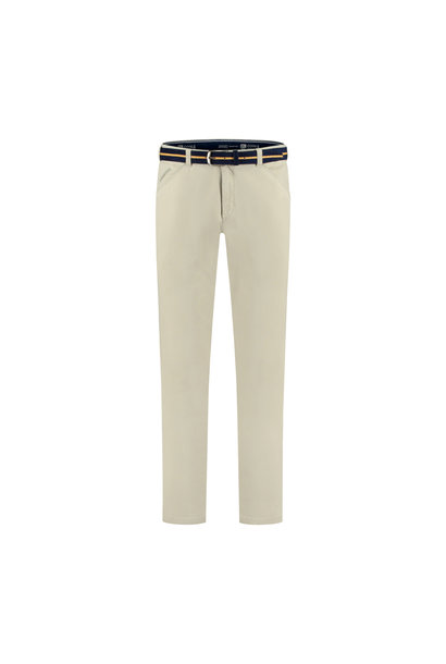 Com4 Heren Pantalon Wing Front 2130