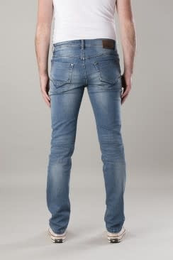 New Star Heren Jeans Trento Tight-2