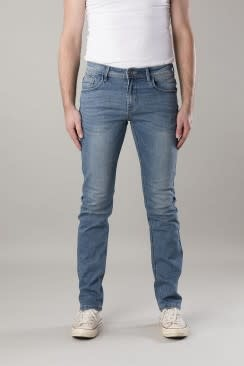 New Star Heren Jeans Trento Tight-1