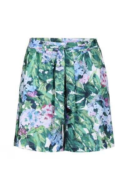 Micha Dames Short 117-899 Hortensia