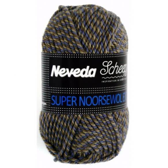 Scheepjes Super Noorsewol Extra-3