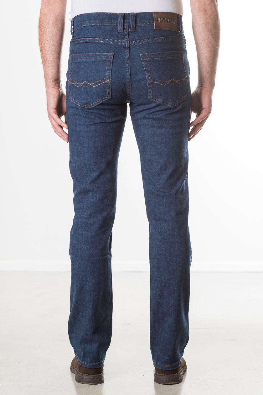 New Star Heren Jeans Jacksonville-10