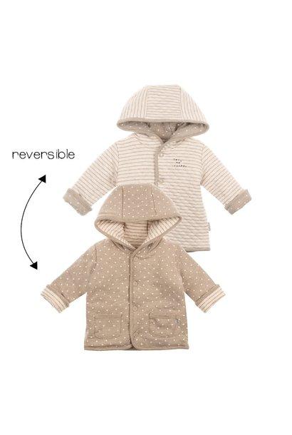 Feetje Baby Omkeerbaar Vest Happy 518.00240