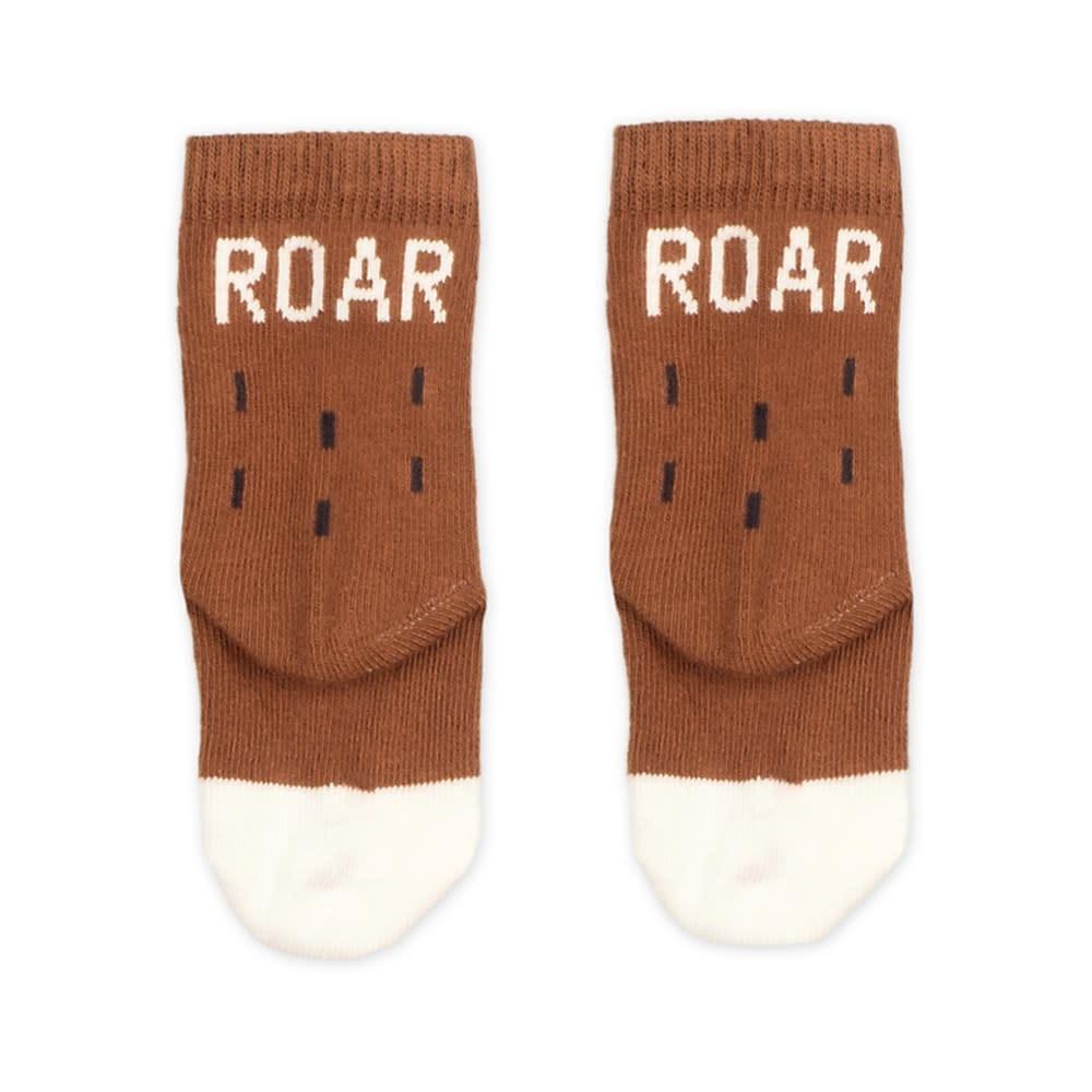 Feetje Jongens Sokken Smile & Roar 504.00104-2